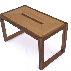 SHANE TUBRID FURNITURE BY DESIGN, COFFEE TABLE,1