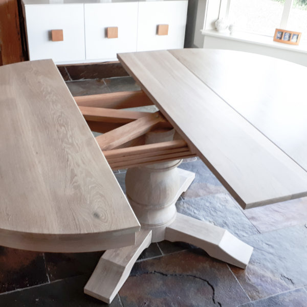 Shane Tubrid | Handmade Furniture