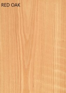 Shane Tubrid - Red Oak sample pic