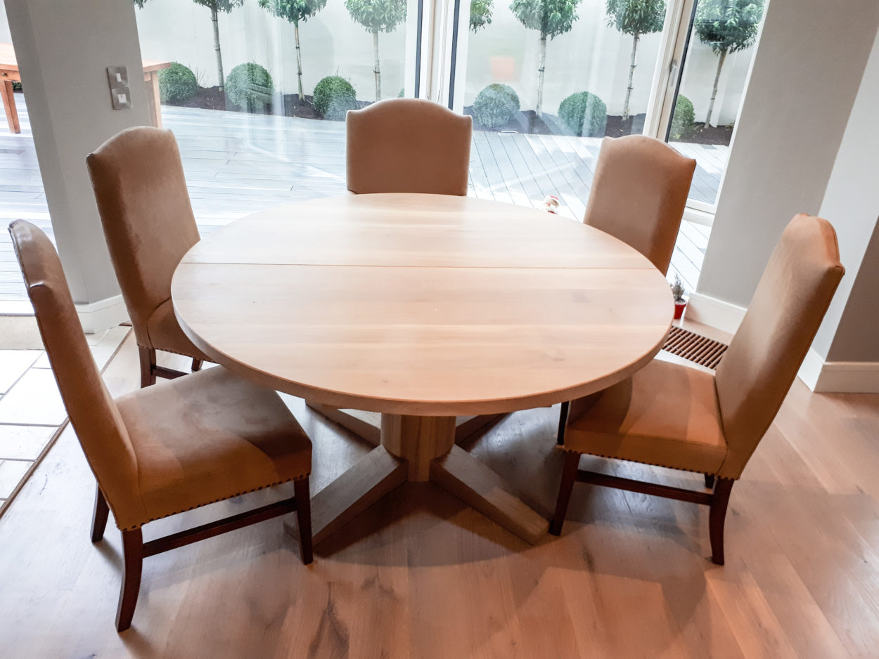 Dining Tables Shane Tubrid Furniture By Design