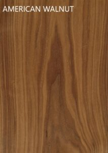 Shane Tubrid - Walnut sample pic