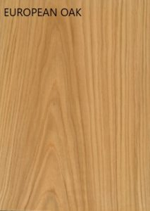 Shane Tubrid - White Oak sample pic