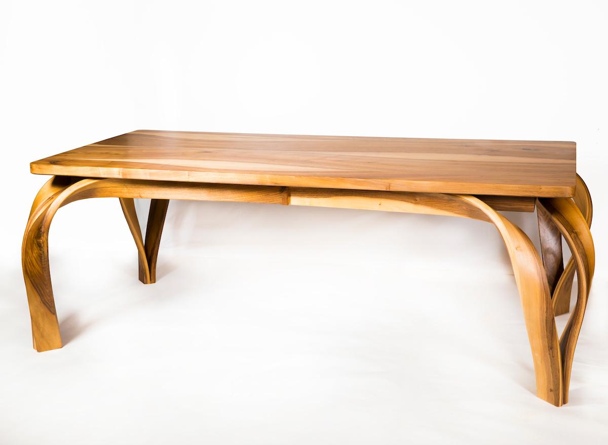 Shane Tubrid Furniture, Unique Furniture design