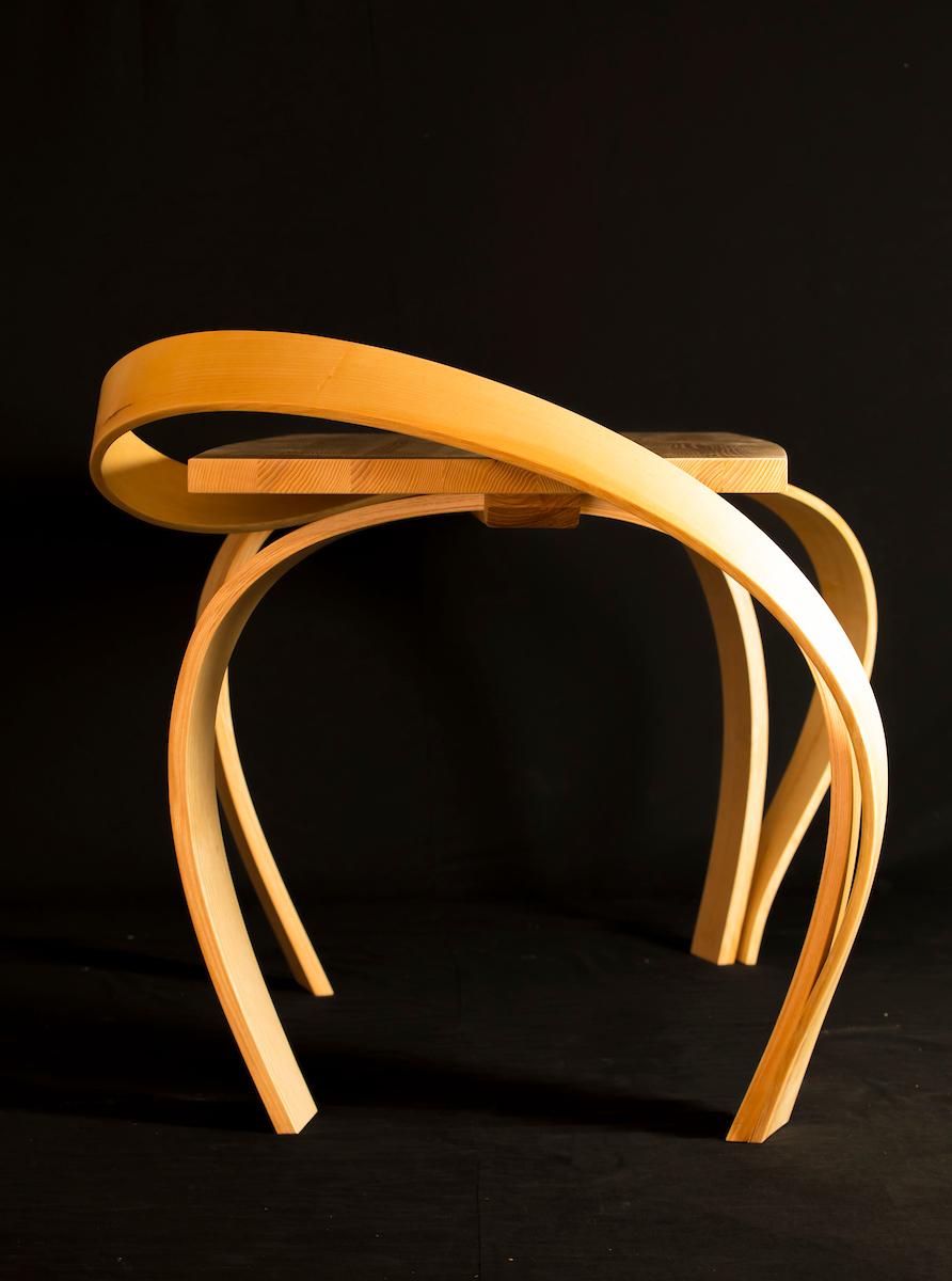 Desk Shane Tubrid Furniture